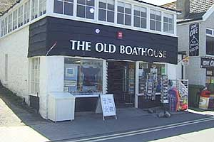 Old Boathouse Stores