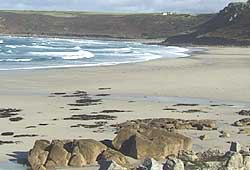 Sennen Beach