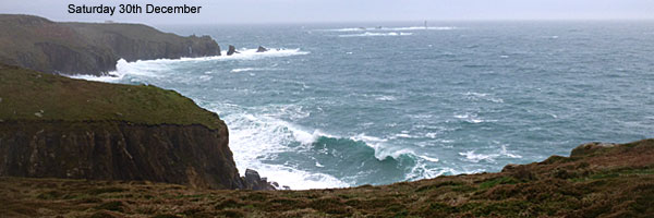 Webcam Sennen Cove